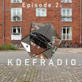 KDEF . RADIO . EP . i . SODE . 2 . feat . Zack Sekoff