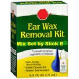 ReMove Some Ear Wax