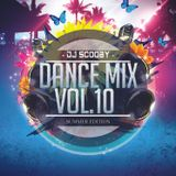 DjScooby DanceMix Vol.10