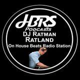 DJ Ratman Presents Ratland Live On HBRS 02 - 04 - 17 http://housebeatsradiostation.com/