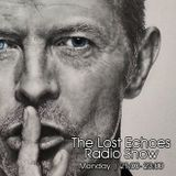 The Lost Echoes Radio Show #209  >> DAVID BOWIE << || 11.01.2016 || InnerSound-Radio.com