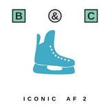 B&C 003: ICONIC AF 2