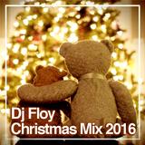 Dj Floy - Paradise Garage Special Christmas 2016