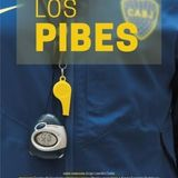 "Jorge Colás, director del documental ""Los Pibes"""