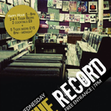 Sonny Delight - Off The Record @Wax Jambu - 21 June 2012