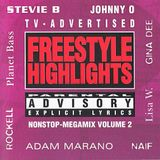Freestyle Highlights Nonstop-Megamix 2