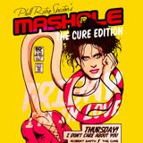 Mashole Vol.10 - The Cure Edition