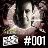 EDDIE FERRER CLUBMIX SHOWTIME SEEJAY RADIO Czech Republic #001