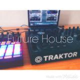 Future House Mixtape by Mr Deadwood
