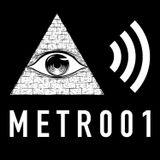 Metrum Radio 001 - Rich Gior