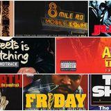 Hip Hop Soundtrack Megamix Vol 1