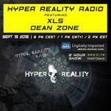Hyper Reality Radio 043 – XLS & Dean Zone