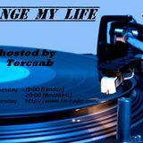 Tercsab-Change My Life vol.37. [24.02.2015] part1.