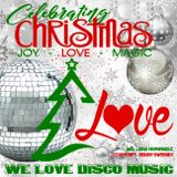 Celebrating Christmas Love Mix by DeeJayJose