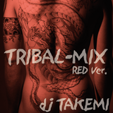 TRIBAL-MIX-RED