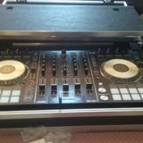 CLASSIC HOUSE MIX DJ TONY SANTANA