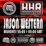 Bounce Da Beats with Jason Western Live On HHRadio.com 9.1.17