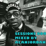 SESSIONS 009