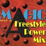 Magic Freestyle Power Mix 2