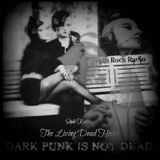 Skeleton Bat - The Living Dead Hour - Deathrock Radio - 006