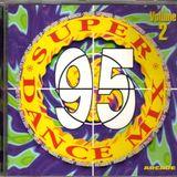 Super Dance Mix '95 Vol 2