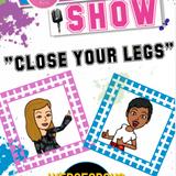 Close Your Legs 1703