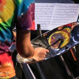 Steel Pans and Egyptian Film - Musics of the World 03/12/17 WXUT