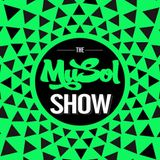 MuSol Exclusive Radio Mix August 2014