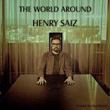 Numbred - The World Around Henry Saiz