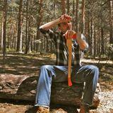 Alex Under - Trapez Podcast 2014