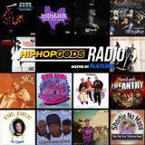 HipHopGods Radio - Edition 424