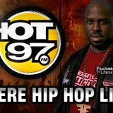 DJ Jay-Ski with Funkmaster Flex on Hot 97