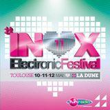 Joachim Garraud - Live @ Inox Electronic Festival (Toulouse) - 10.05.2013