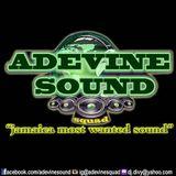adevine squad-all dubplate box a mix promo cd