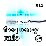 Frequency Ratio 011 (Leftfield | Electronica | Breaks | Techno)