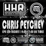 Pho Live @ HouseHeadsRadio 01.06.18 (part 2)