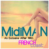 Exclusive French Toast Mixtape by MiDiMAN