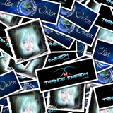 Trance Around The World With Lisa Owen (THE GIRLS IN TRANCE )    inKey guest mix