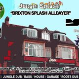 Junglists Are You Ready!! 2Dex & Reaction Old Skool Jungle Sunday Special