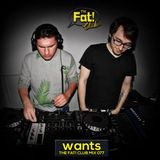 wants - The Fat! Club Mix 077