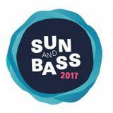 Greencode - SUNANDBASS 2017 - Dj Comp entry