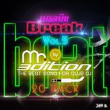 Mr.Edition - Demo Break Beat 20 Track Vol.5