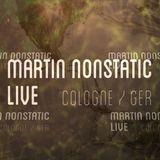 Martin Nonstatic - LIVE @ Echogarden (Tabakfabrik-Linz-Austria-24.08.13)