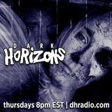 Dark Horizons Radio - 12/08/16