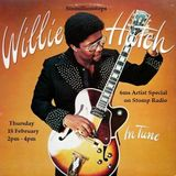 6MS Artist Special Willie Hutch