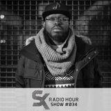 SKRH #034 - Sef Kombo Radio Hour
