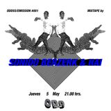 ODDSS/EMISSION  #001 feat. SONIDO BERZERK & HAI フカ
