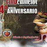 TONI BAFLES_CD PROMOCIONAL 25+4 ANIVERSARIO CAMELOT_2018
