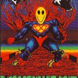 Slipmatt - Mindwarp, 13th November 1993