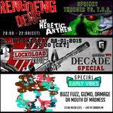 lock & Load week 5 2015